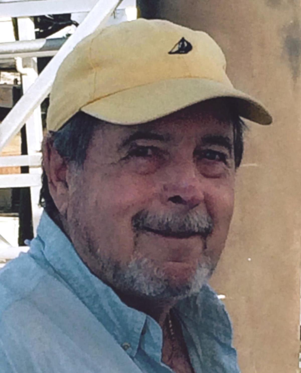 Douglas Robert McMurray