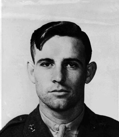 1st Lt. Justin G. Mills