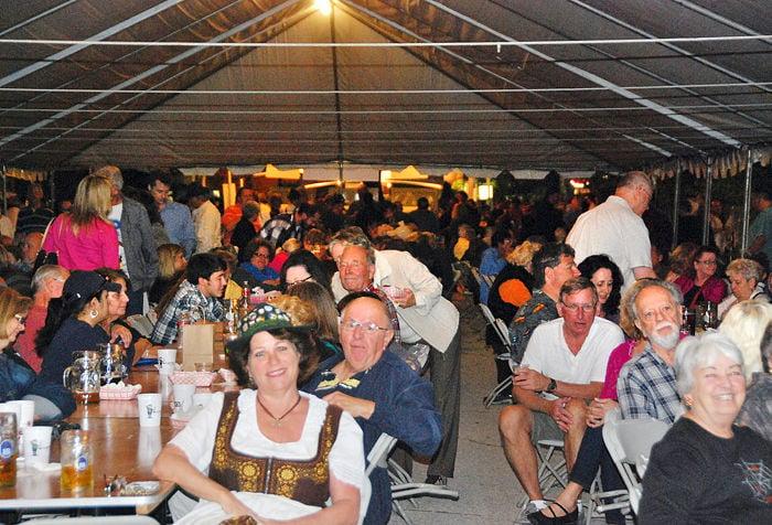 Island Oktoberfest set for Oct. 24-25