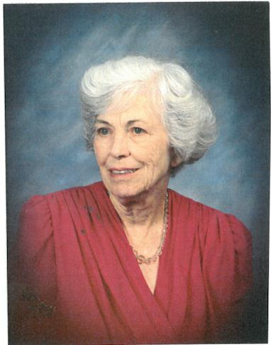 Mary Helen Crane Chapman Foster