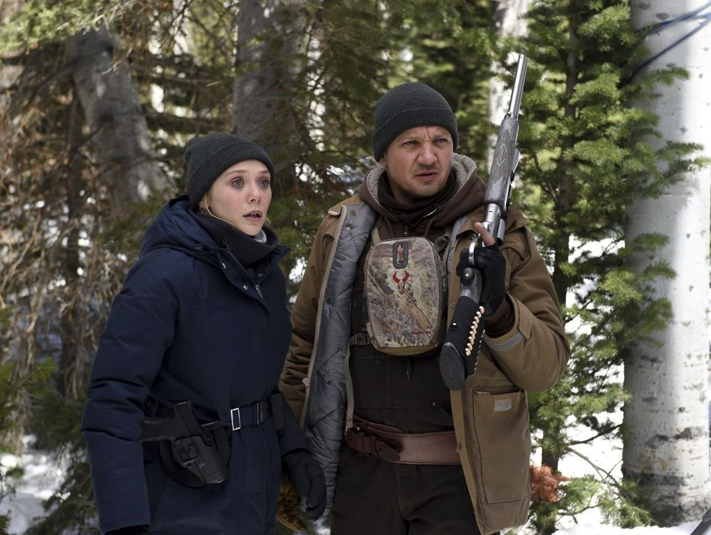 Film Review Wind River