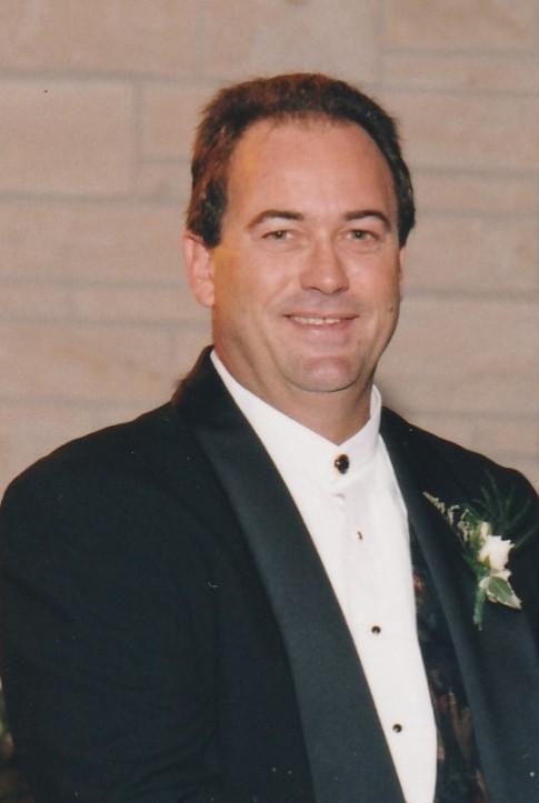"""Daniel Edward """"Denny"""" Norris"""