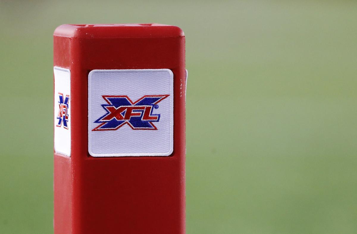 XFL Houston Roughnecks vs. LA Wildcats