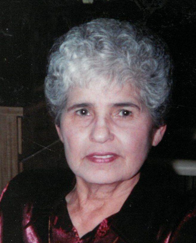 Dora Rogers