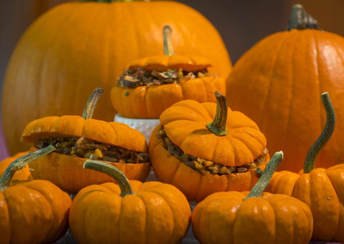 Food-Pumpkins