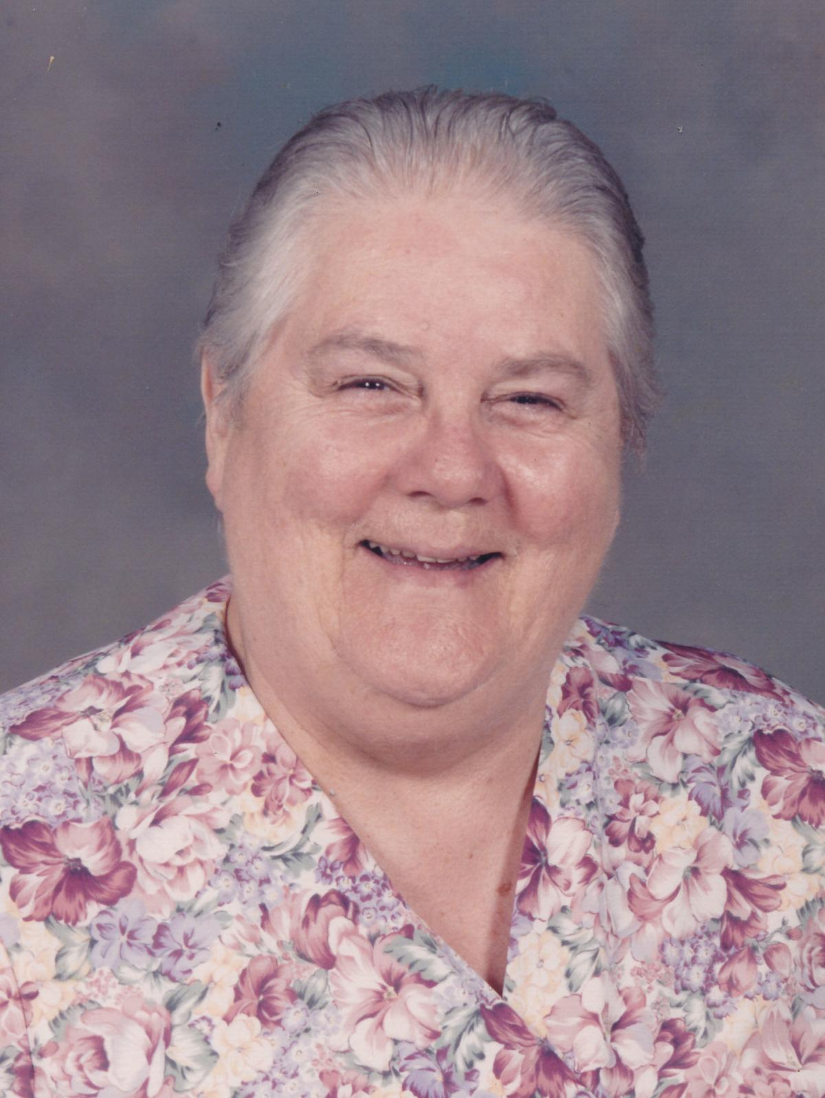 Dorothy Frances Dare