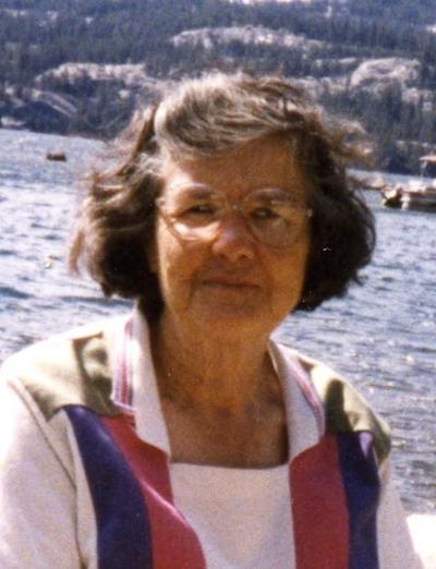 Nora Faye Vyvial