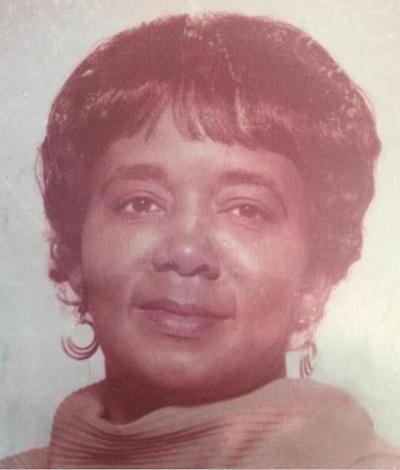 Dorothy Mae McKinney