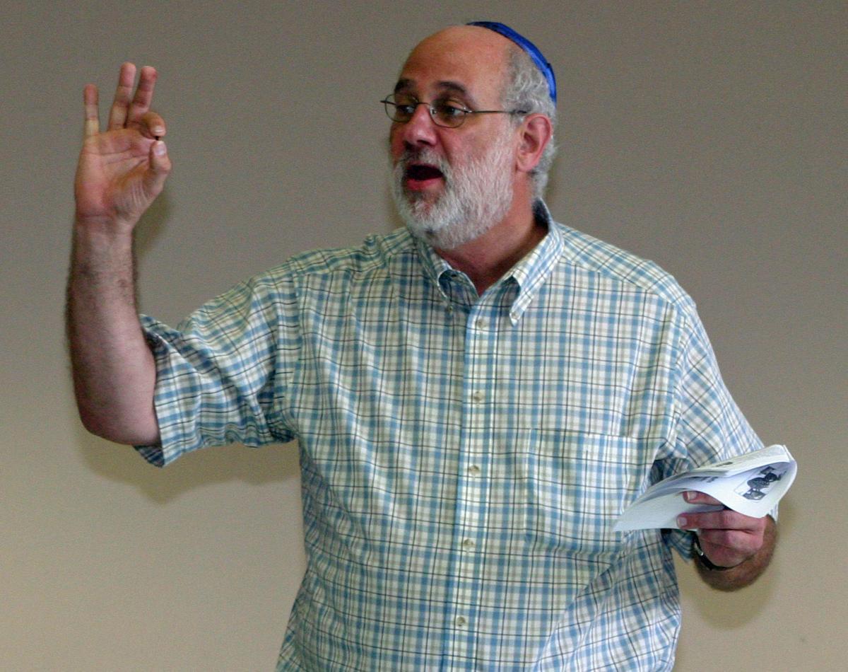 Rabbi Stuart Federow