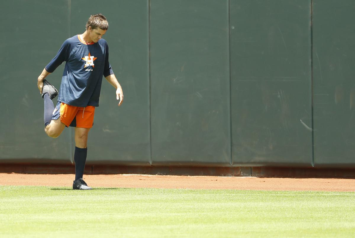 Astros Summer Camp Day 6