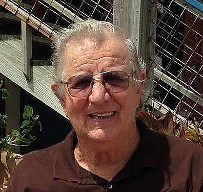 David R. (Pookie) James