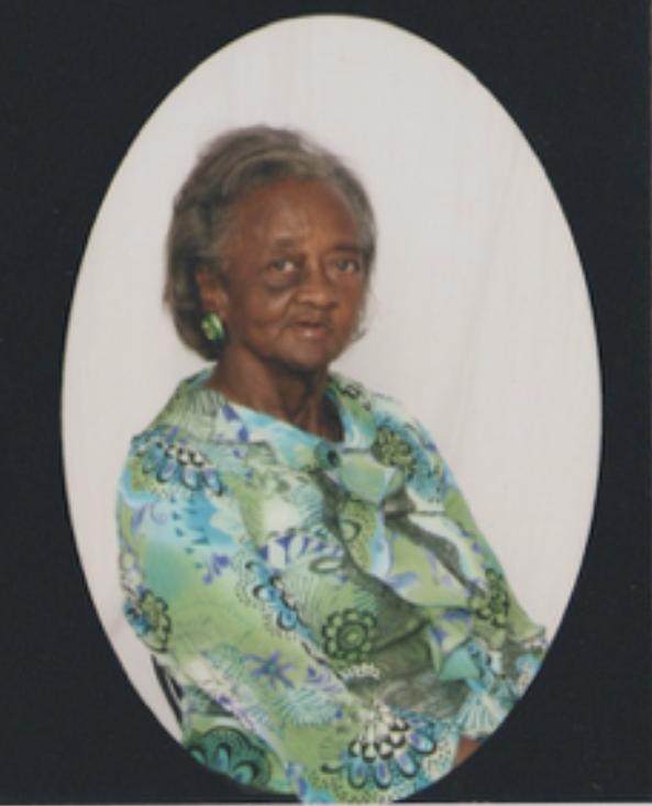 Mary Lee McNeil Brooks