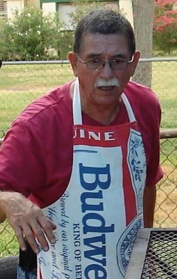 Adolph Alcala, Sr.
