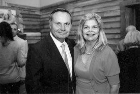 Joiner 40th Wedding Anniversary