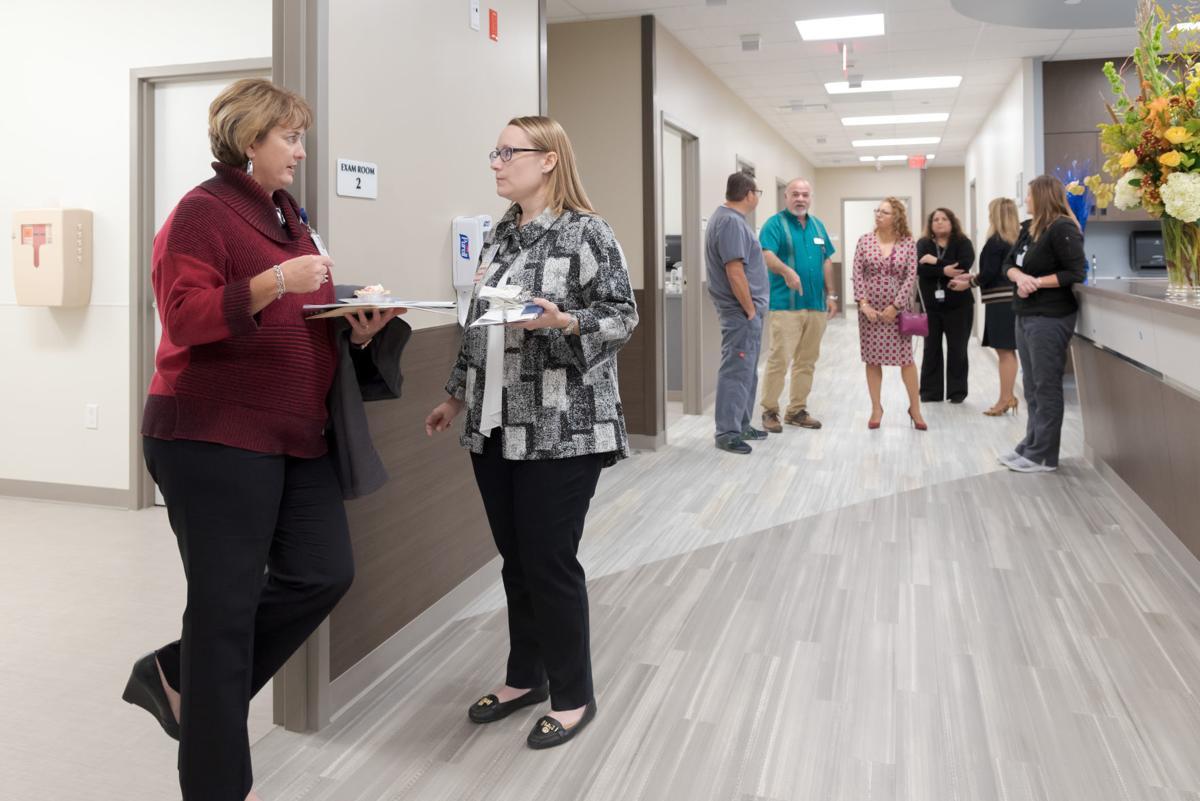 Mainland Medical Center expands ER