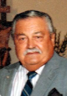 Vincent Garza, Sr.