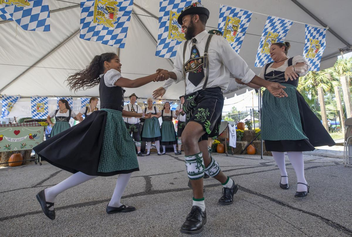 37th Annual Galveston Island Oktoberfest
