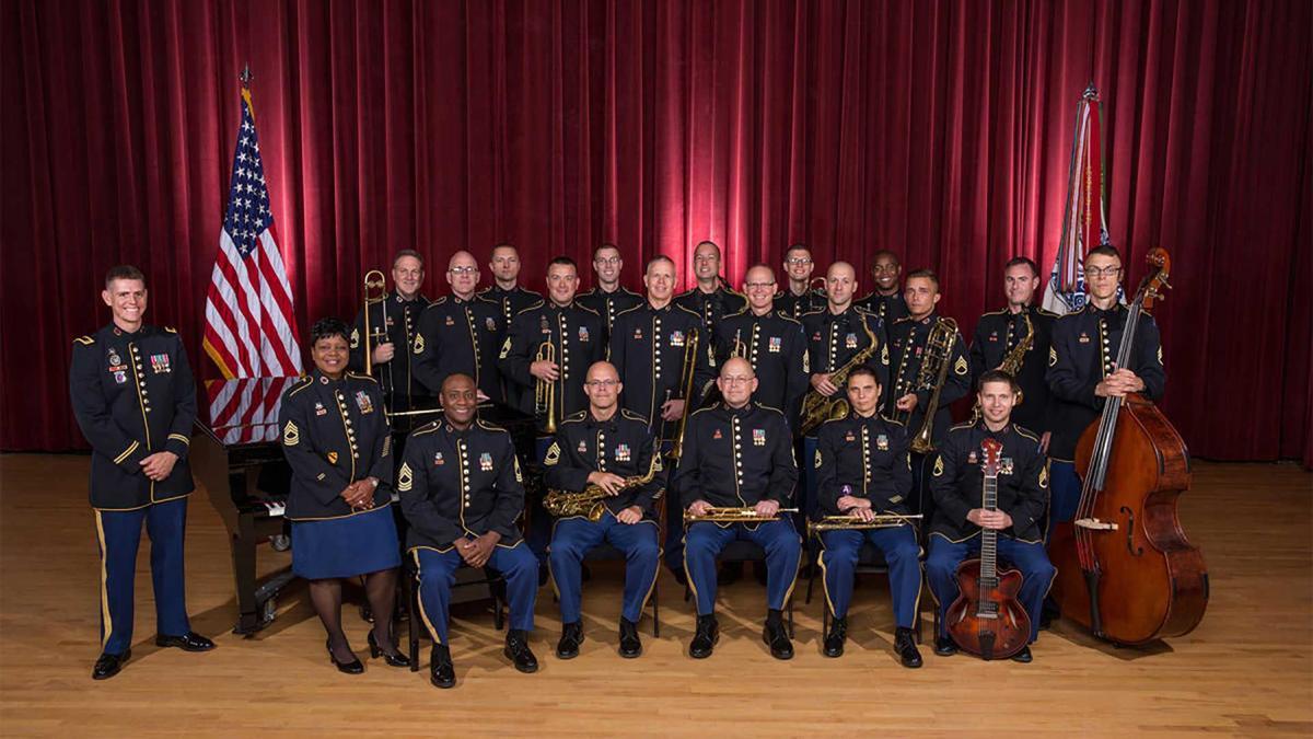 U.S. Army Field Band Jazz Ambassadors