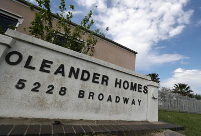 Oleander Homes