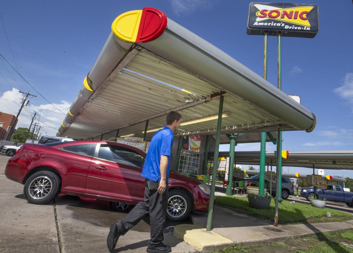 Biz Buzz- Dickinson Sonic