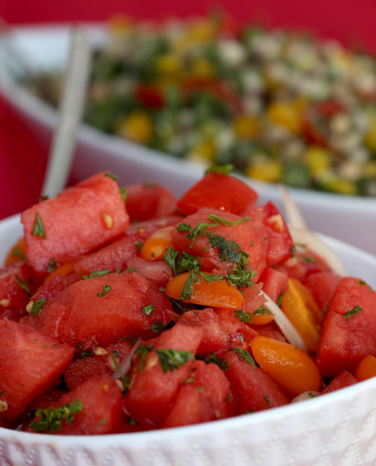 Picnicking recipes