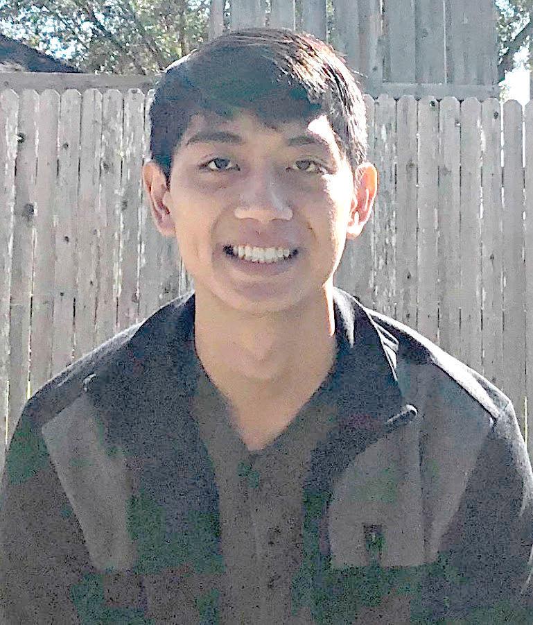 Alexander Patawaran