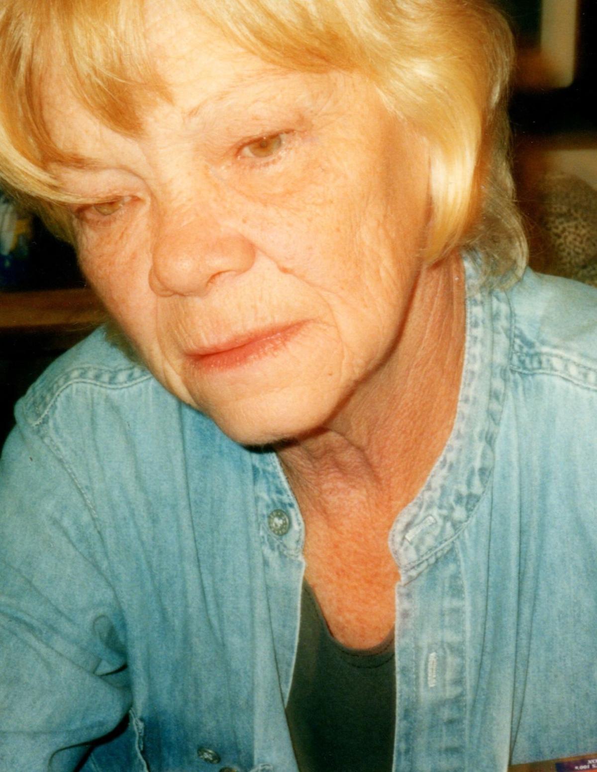 Charlotte Sue Creekmore