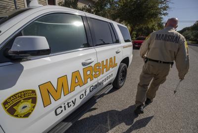 City Marshals
