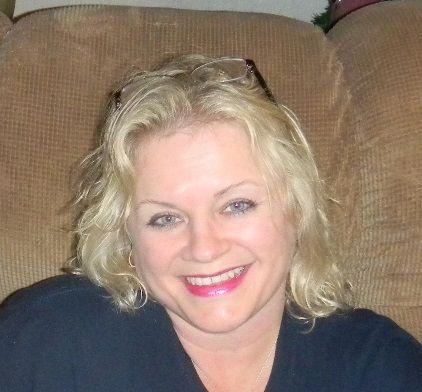 Mishelle Elaine Weaver