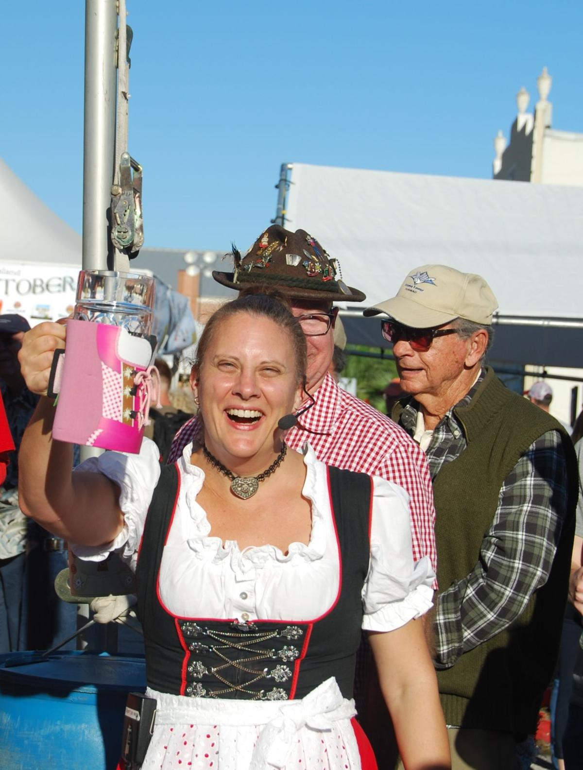 Island Oktoberfest