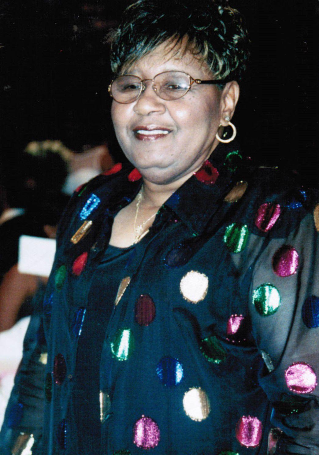 Gladys Lenora Douglas