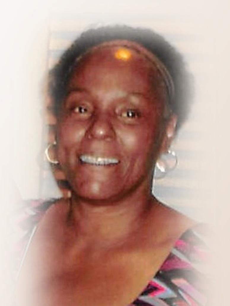 Beverly Cornia Bryant-Brooks