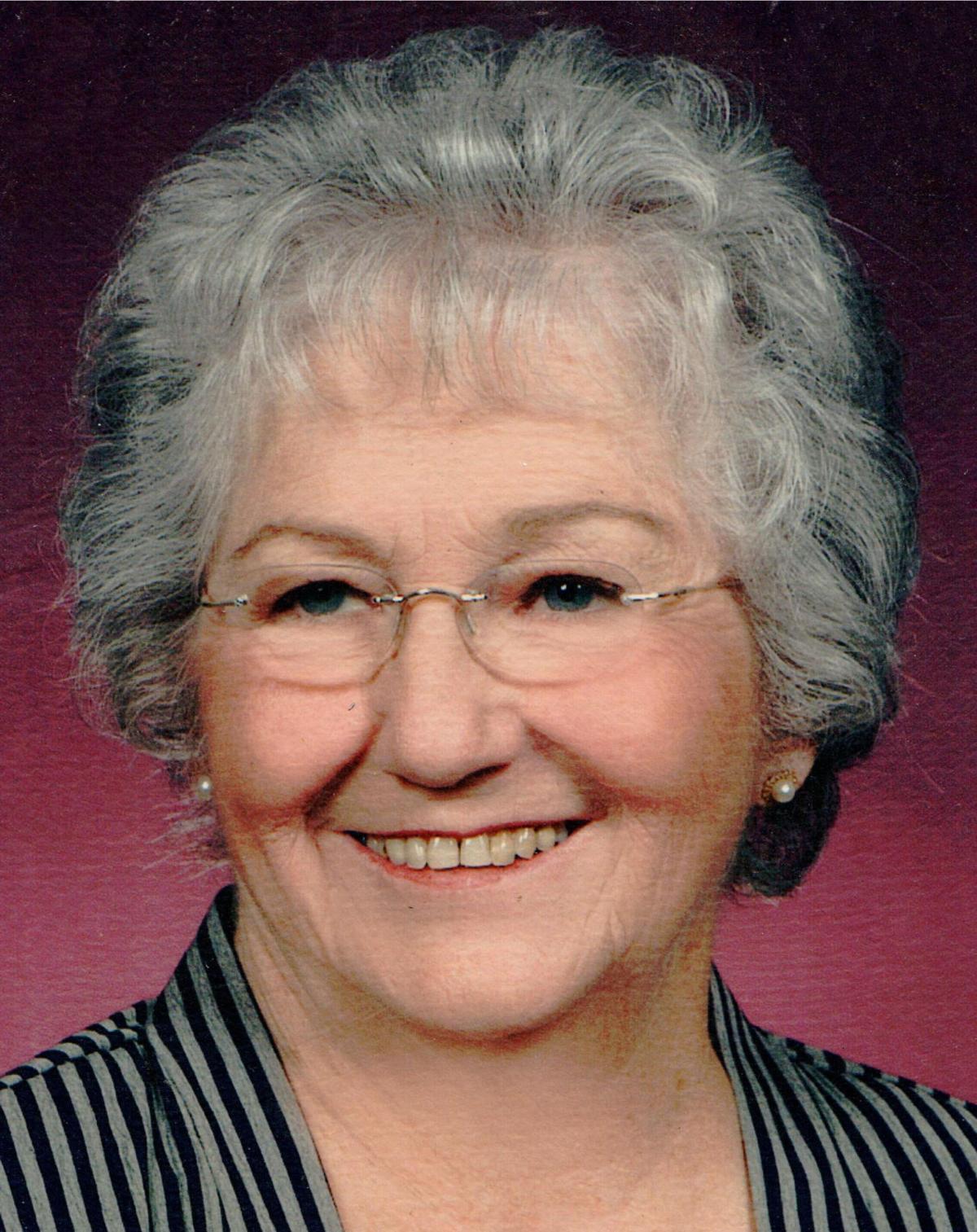 Winifred Ruth Sheely