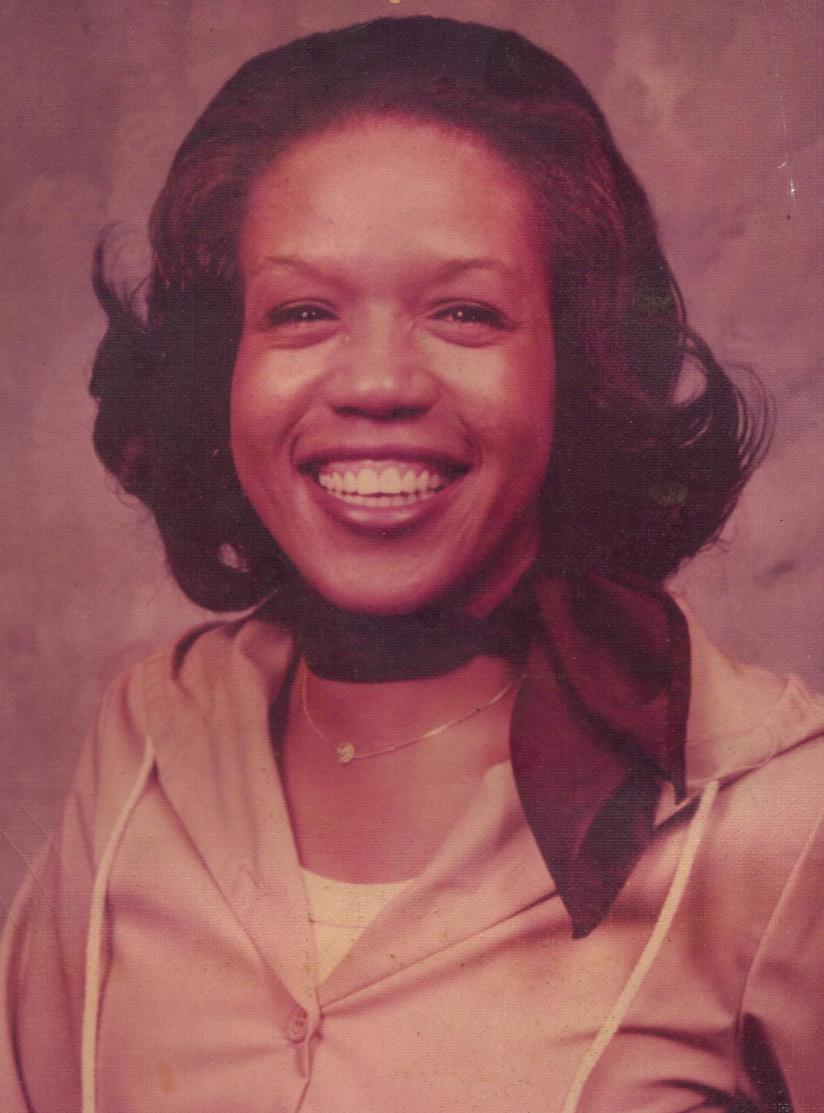 "Shirley ""Peaches"" Franklin"