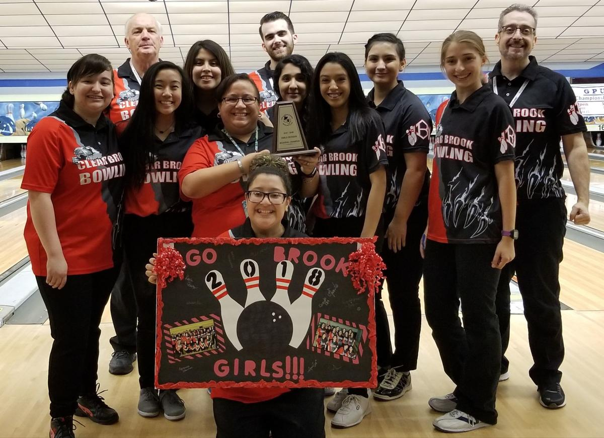 Clear Brook bowling
