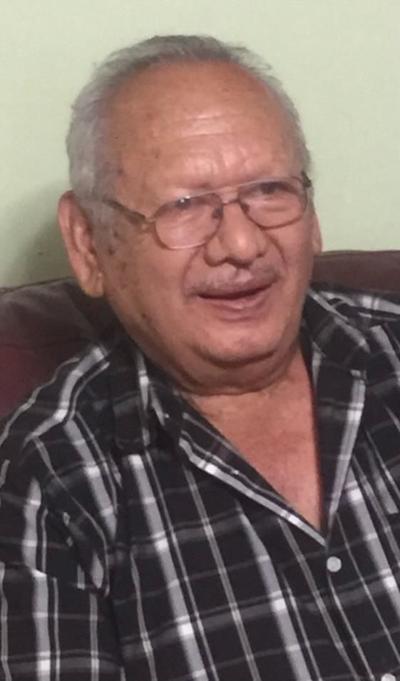 Bernardo Grimaldo