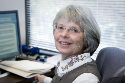 Suzanne Peloquin