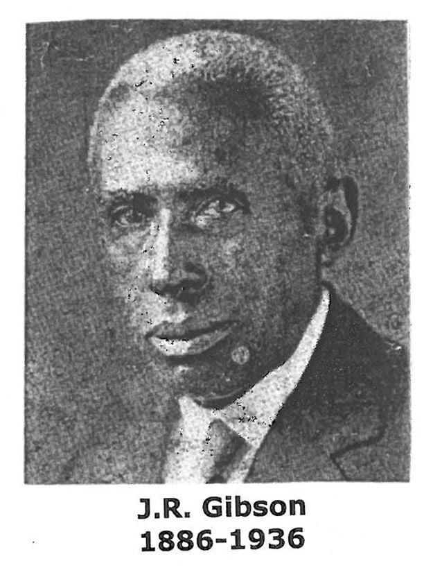 John Rufus Gibson