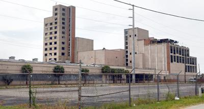 Dallas developer in line to buy blighted brewery