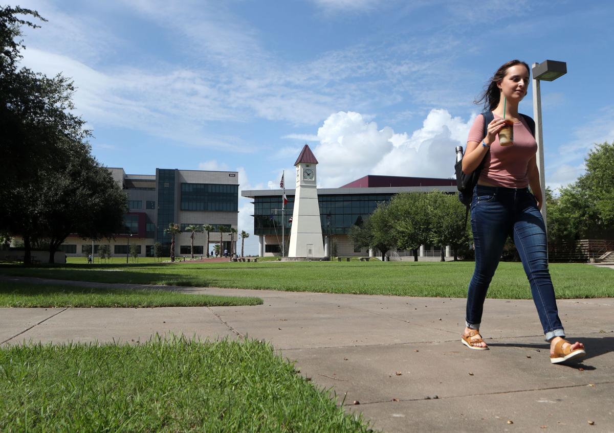 TAMUG and student loans