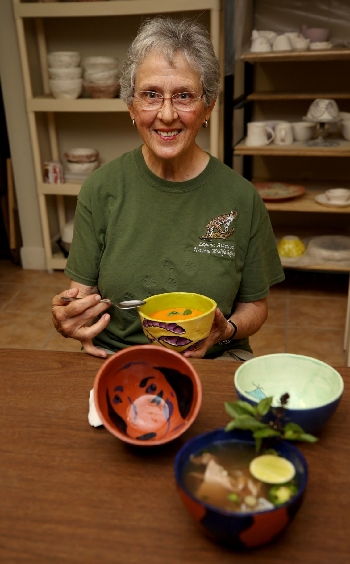 The Jesse Tree\'s Empty Bowl event set for Friday | Food | The Daily News