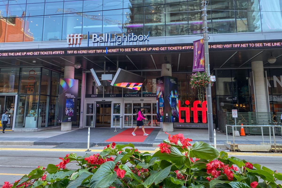 2021 Toronto International Film Festival: Day Two