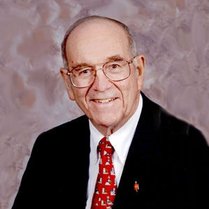 J. Woodrow Hearn