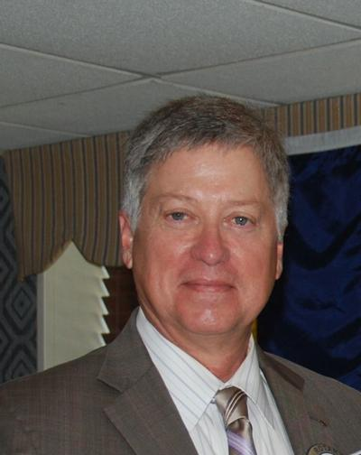 Jim Byrom