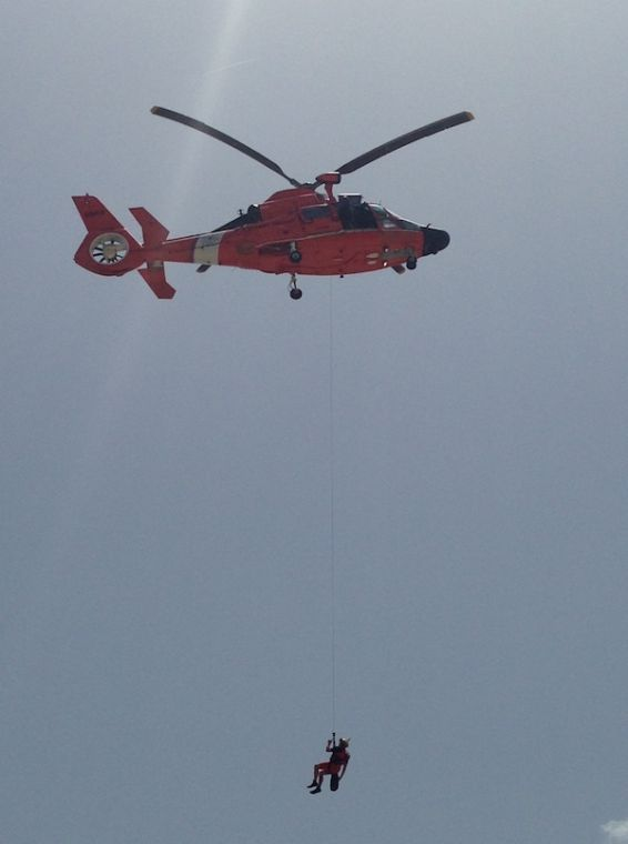 Man drowns near Texas City Dike