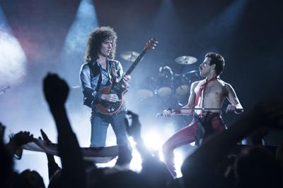 Film Review - Bohemian Rhapsody