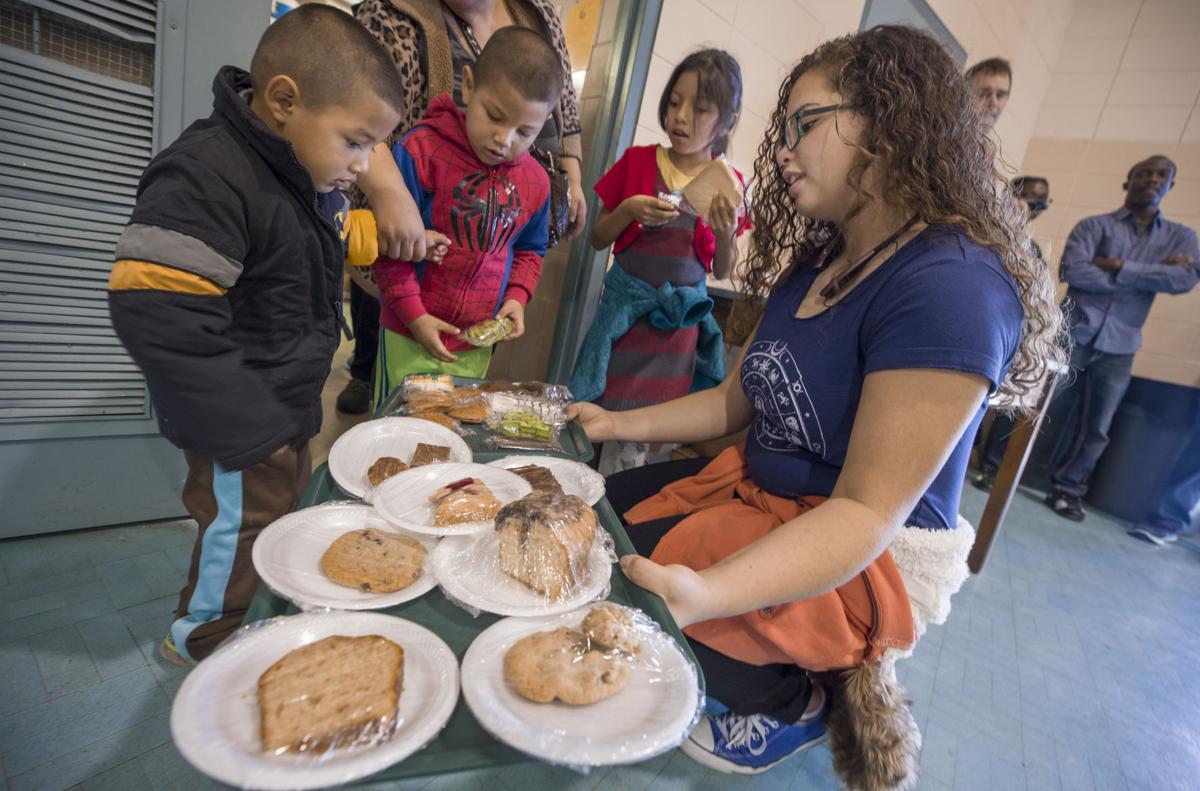 Texas City Community Thanksgiving Feast