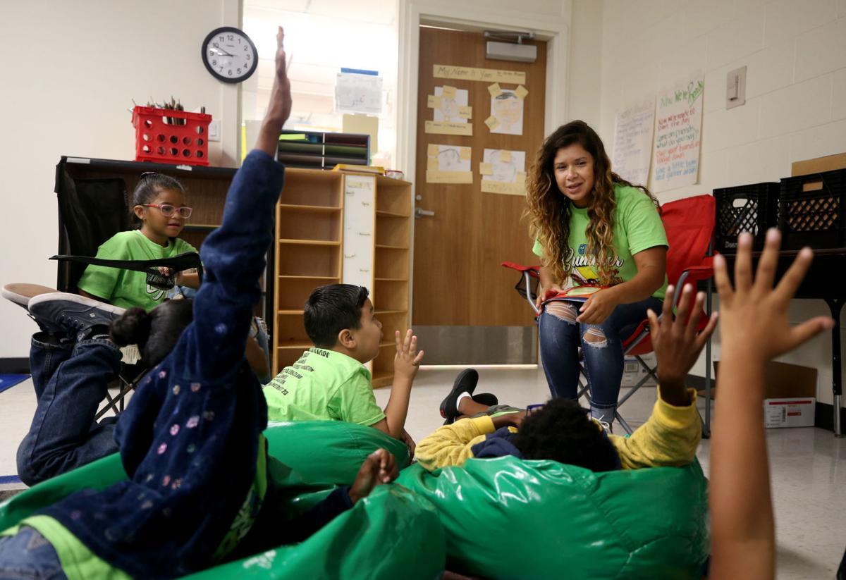 Galveston school district increasing teacher salaries