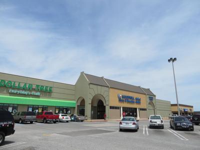 Palmer Plaza gets new owner