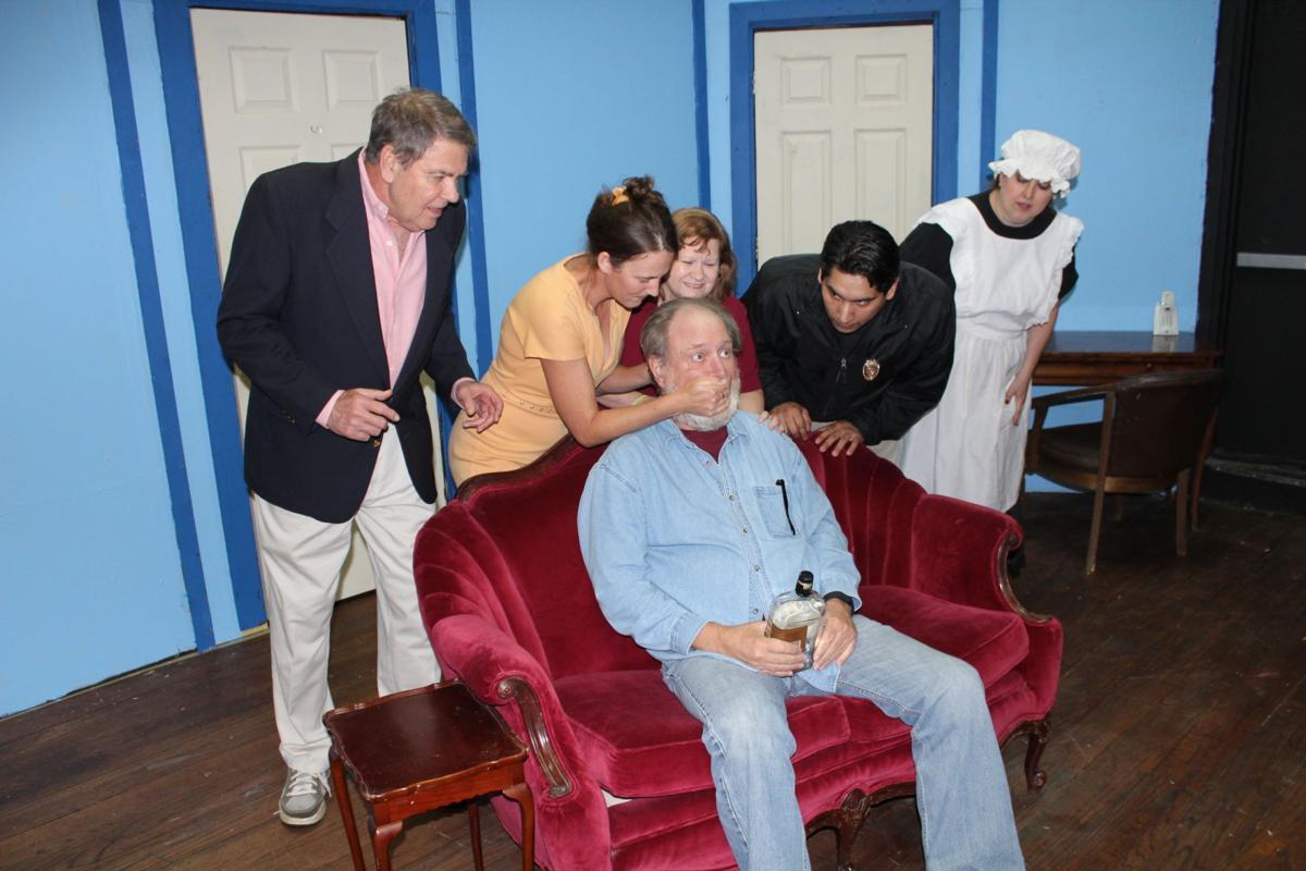 'Let's Murder Marsha' debuts Jan. 6 at Bay Area Harbour Playhouse